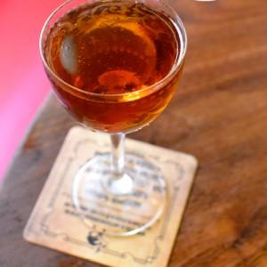 hobnobmag Cognac Cocktail The Dead Rabbit