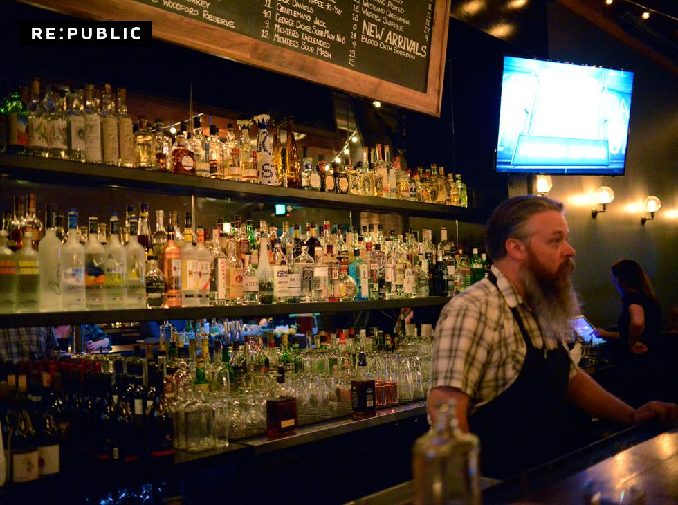 HOBNOBMAG Drinks Seattle 1